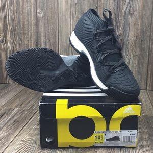 Adidas Crazy Explosive Low 2017 P Men's Size 10.5